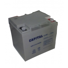 Capital 40Ah Battery