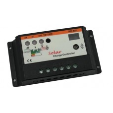 20 Amp solar charge controller