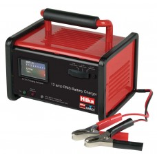 12 Amp Automatic Battery Charger