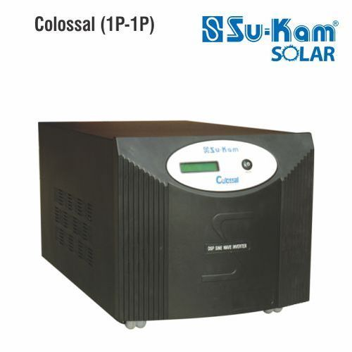 Buy A Sukam 5kva Inverter At A Great Price