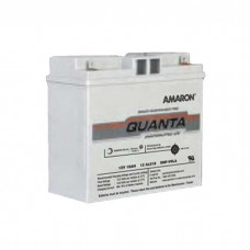 Quanta SMF Battery, Low Capacity Range 26Ah/12V