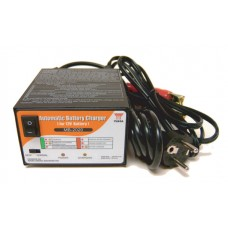 Automatic battery charger / 12-volt