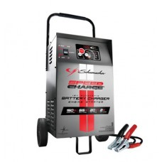 Speed battery charger