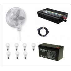 300 watt Inverter Kit