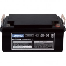 luminous 100ah battery price