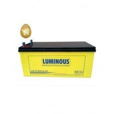 Luminous 200AH 12V Inverter Battery