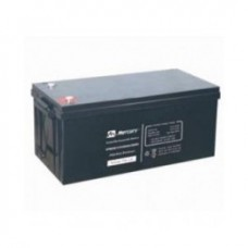 Mercury 200Ah 12V Deep Cycle Solar battery