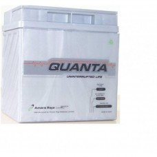 Quanta 150AH 12V Inverter Battery