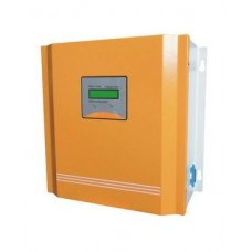 60 Amp Solar Charge Controller