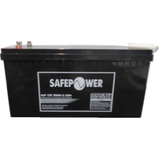 Safe Power 12V Deep Cycle Solar battery