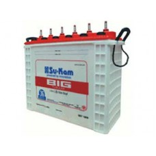 SUKAM 200AH 12V Flooded Lead-Acid Tubular Battery