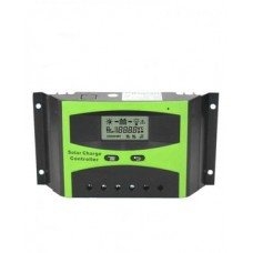 30 Amp Roy Solar Charge Controller