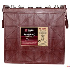 Trojan Flooded Lead-Acid Battery 205Ah