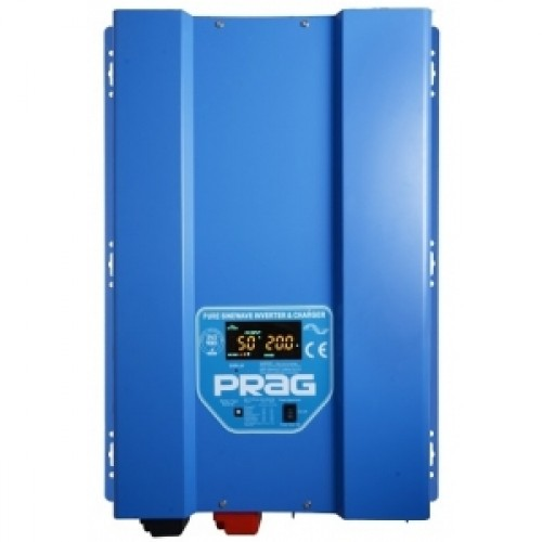Prag 10kva Inverter Advanced Inverter V